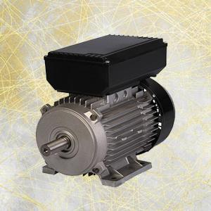 الکتروموتور ایتال موتور