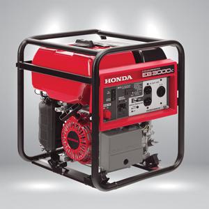 موتور برق هوندا دایشن