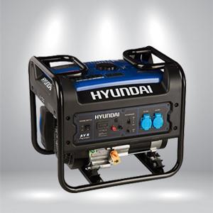 موتور برق هیوندا
