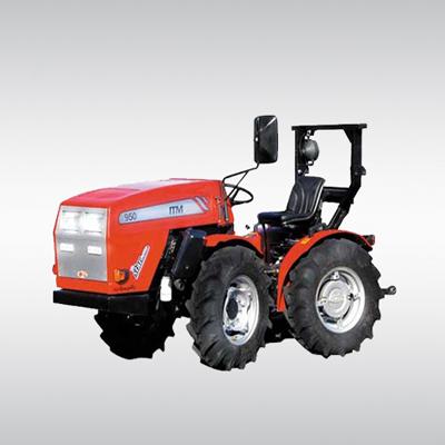 تراکتورباغی ITM 950