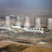 نیروگاه های گازی