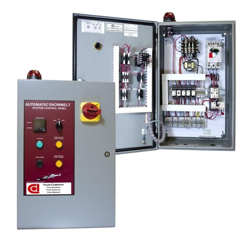 عوامل مؤثر بر بهبود عملكرد تابلو برق