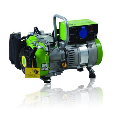 موتور برق بیوگازسوز سری Biogas