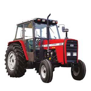 ITM 285 2WD