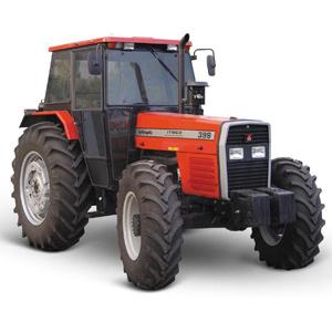 ITM 399 4WD تراکتور
