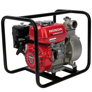 هوندا مدل WX20