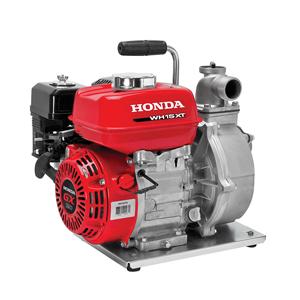 هوندا مدل WH15