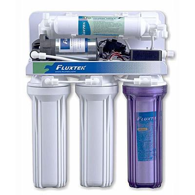 دستگاه تصفیه آب خانگی فلوکستک