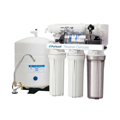 دستگاه تصفیه آب پیوریکام مدل ce2
