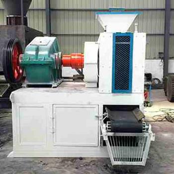 دستگاه زغال ساز قالب مکانیکی