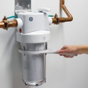 عیب یابی دستگاه تصفیه آب خانگی