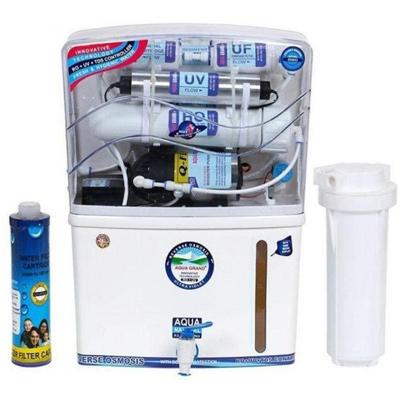 کاربرد دستگاه تصفیه آب